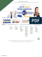 6545645645613BFC - Banco Fondo Común - Personas