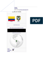 Colombia Wiki