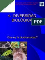 4. Que Es La Biodiversidad