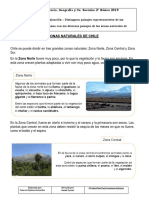 Guía Zonas de Chile
