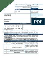 Trabajo Estadistica II - Castro Quispe Andreina - 2016128459