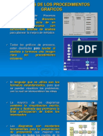 Objetivos de Los Procedimientos Graficos