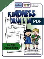 KindnessWritingDrawandWritekindnessnation (1)