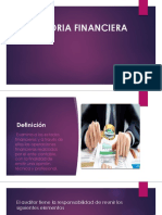 auditoria financiera