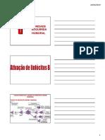 PDF Ativao de Linfcito b 2019