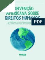 Convenção Americana Sobre Direitos Humanos - STF - 10.9.2018