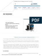 BV 100100DV _ Security Parcel, Baggage and Small Cargo X-ray Inspection.pdf