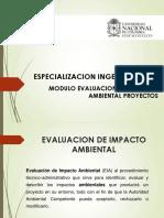Introducción Evaluación Impacto Ambiental