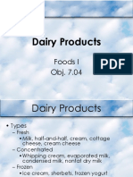 Dairy ppt.