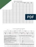 Registro de Composicion Corporal
