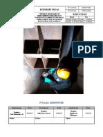 IF_ESGV_004_2000440788_Servicio Anualizado de Mantenimiento Mecanico en PAS 1&2-POX01, Limpieza de Impulsor Del Ventilador Intermedio y Final