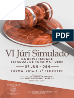 Juri simulado UERR
