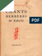 CHANTS_BERBERES_DE_KABYLIE_J.AMROUCHE.pdf