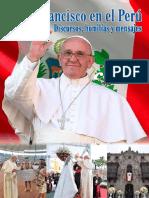 Papa Francisco en Peru (1)