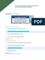 Sumatif Test Modul 1 Profesional