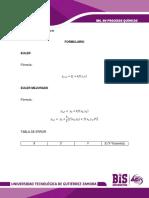 Formulario Matemáticas Avanzadas