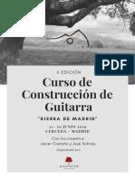 Dossier curso 2019