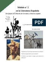 Teoría. El Humor en La Literatura Española. Barroco