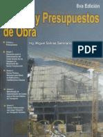 Tabla Salarial Construcción Civil 2018-2019
