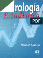 Hidrología Estadística_MaximoVillon