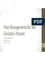 PPT GeriGrandRounds 2015-8-7