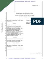 Kennedy Funding Inc v. Chapman RICO