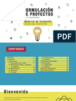 Informacion FormulacionProy Unidad 1