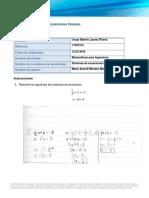 Jorge_Juarez_Formato Sistema Ecuaciones Lineales