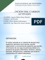 Expocision Carbon Activado (Falta)
