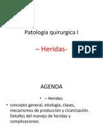 2) PatoQx. Heridas (1)