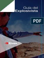 Guia Explosivista ENAEX