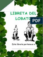 02 - Libreta Del Lobato
