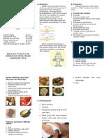 Leaflet Gerontik