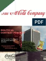 Coca Cola Political Context Project-2.pptx