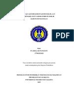 Cover Evaluasi Manajemen Bengkel Dan Lab Otomotif Di Smk Negeri 1 Toili Kabupaten Banggai