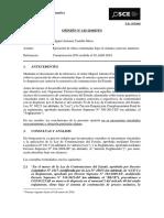 143-18 - Miguel Antonio Castillo Meza - Ejecucion de Obras Contratadas Bajo El Sistema a Precios Unitarios