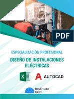 Brochure Diseno de Instalaciones Electricas
