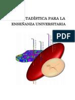 Geoestadística Para La Enseñanza Universitaria