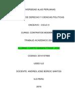 TA CM - Carpio Mamani 2014107908