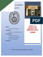 Museo Minas