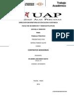 Contratos Modernos T.A. UAP