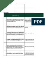 Lista de Comprobación EPF 7