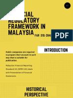 Far 210 frame work in Malaysia