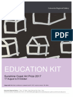 SCAP primary education kit
