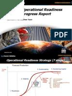 C2 Reaqdiness Report
