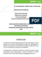 Actividad Evaluativa Eje 4 - Cibercultura V1 Definitivo