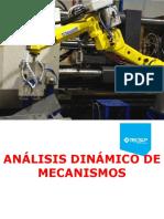 Clase 04 Mecanismos
