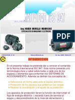 04   NORMAS  IEC 947   1