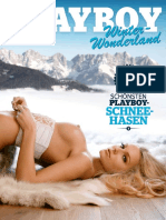 Playboy Winter Special