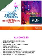 05-Alcoholes,FenolesyTioles2016